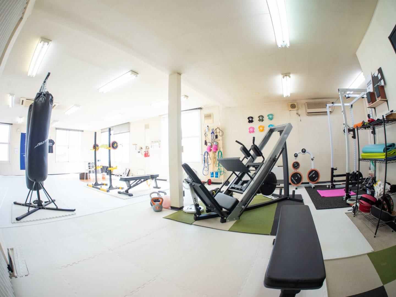 Strike Studio Hakodateの画像